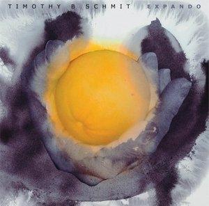 Expando album cover