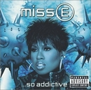 Miss E...So Addictive album cover