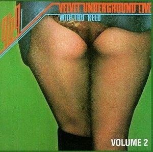 1969 Live Vol.2 album cover