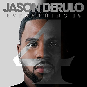 Everything Is 4 album cover