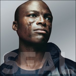 Seal IV album cover