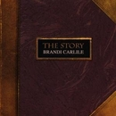 The Story album cover