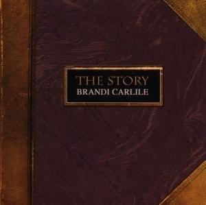 The Story album cover