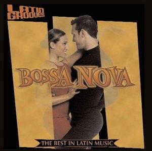 Latin Grooves: Bossa Nova album cover