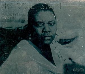 Nobody's Blues But Mine album cover