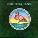 Christopher Cross album cover