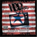 Only In Amerika album cover