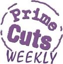 Prime Cuts 12-19-08 album cover