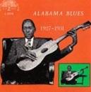 Alabama Blues 1927-1931 album cover