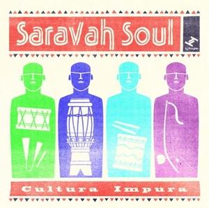 Cultura Impura album cover