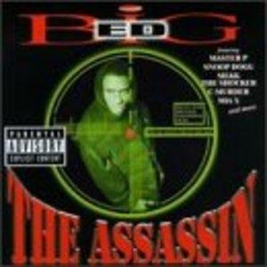 The Assassin album cover