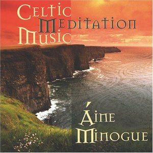 Celtic Meditation Music album cover