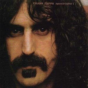 Apostrophe (') album cover