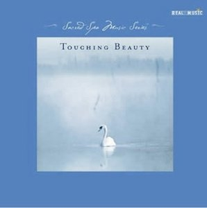 Touching Beauty album cover