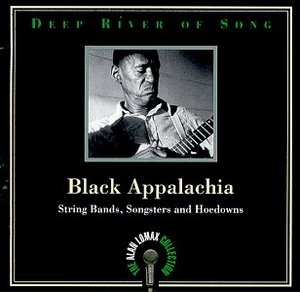 Deep River Of Song: Black Appalachia album cover