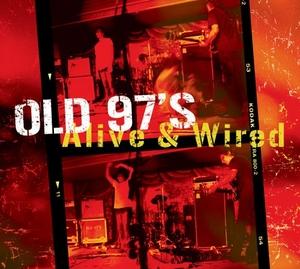Alive & Wired album cover