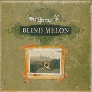 Best Of Blind Melon album cover