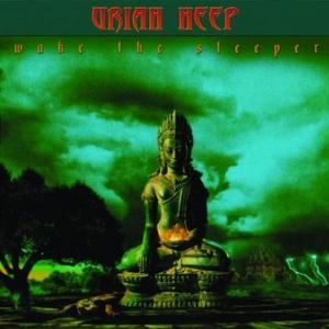 Wake The Sleeper album cover