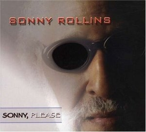 Sonny, Please album cover
