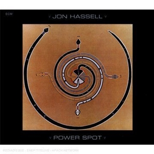 Power Spot (ECM Touchstones) album cover