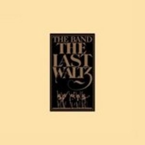 The Last Waltz album cover