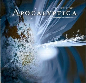 The Best Of Apocalyptica album cover
