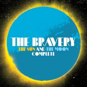 The Sun And The Moon: Complete album cover