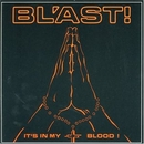 It's In My Blood album cover