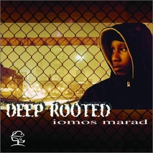 Deep Rooted album cover
