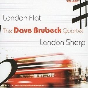 London Flat, London Sharp album cover