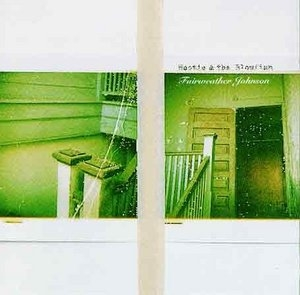 Fairweather Johnson album cover