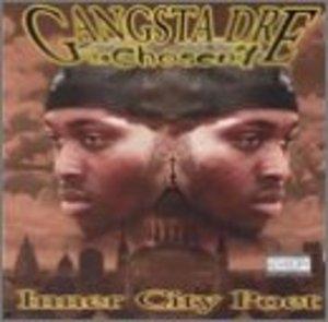 Inner City Poet album cover
