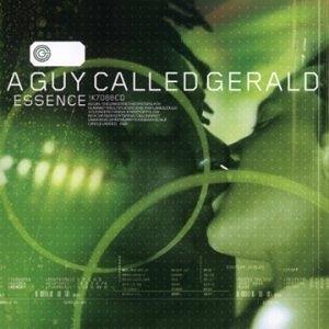 Essence album cover