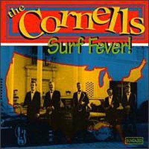Surf Fever!: The Best Of album cover