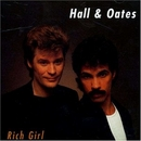 Rich Girl album cover