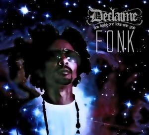 Fonk album cover