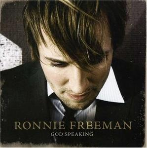 God Speaking album cover