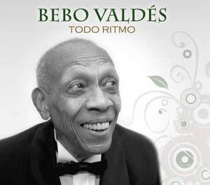 Todo Ritmo album cover