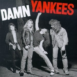 Damn Yankees album cover
