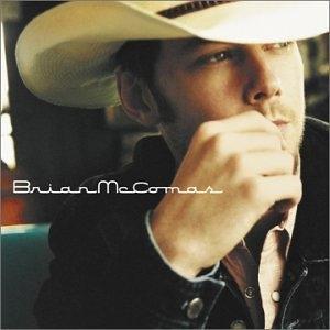Brian McComas album cover