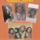 Radics Showcase (Sammy Dr... album cover