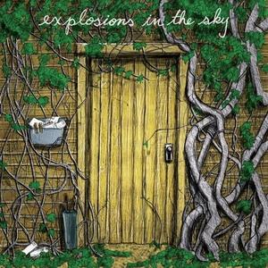 Take Care, Take Care, Take Care album cover