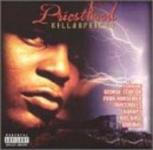 Priesthood album cover