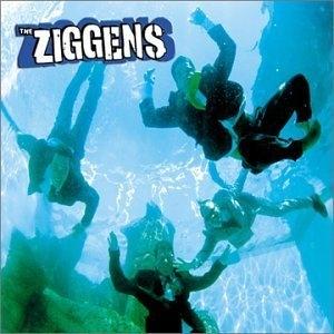 The Ziggens album cover