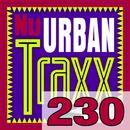 ERG Music: Nu Urban Traxx... album cover