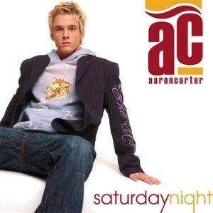 Saturday Night album cover