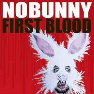 First Blood album cover
