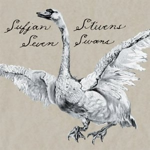 Seven Swans album cover