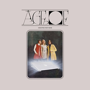 Age Of album cover
