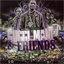 Gucci Mane & Friends album cover